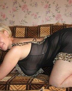 Сексуальные мамочки с большими сиськами совратят любого
