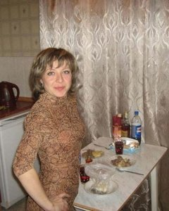 Ирина в 40 лет хочет отменного секса на свою розовую киску