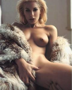 Подборка эротических снимков обнажённых спотрстменок